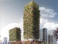 [江苏]超高层办公楼及高层酒店绿色施工示范工程实施情况汇报PPT(99页)
