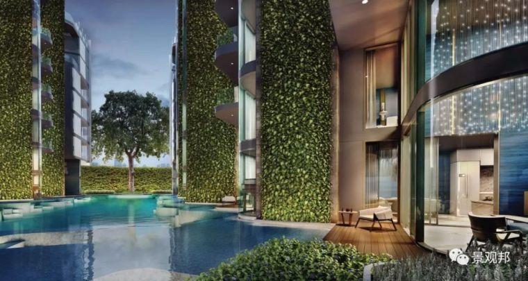 泰国24个经典住宅设计,你喜欢哪一个?_88