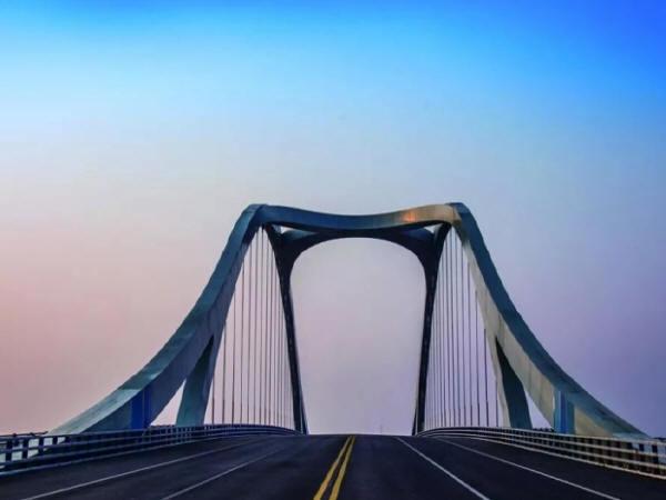 桥梁结构发展三大动力:健康监测、安全评定、寿命预测