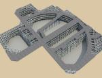 [云南]恒隆广场地下室内支撑拆除专项施工方案(39页)