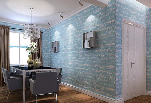 家庭装修设计源于生活,为户主创造一个活力的氛围