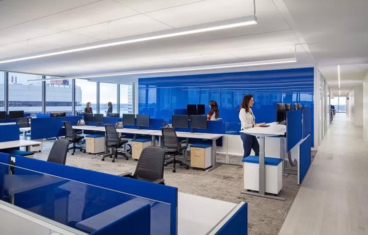 阿灵顿总部办公设计欣赏_3