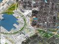 [深圳]OMA前海城岸城市规划设计方案文本