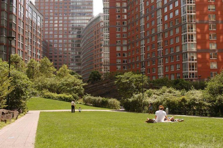 景观中的安全性到底重不重要——美国泪滴公园告诉你_23