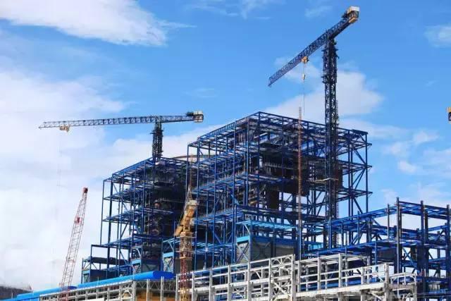 建筑工程包工价格,6月版最新整理!