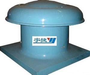DWT-1-9轴流式屋顶风机强制排风墙排
