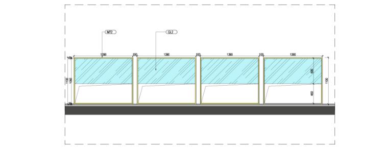 精装修工程项目一标段施工组织设计(共182页,图文详细)