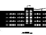 红旗小学教学楼建筑图