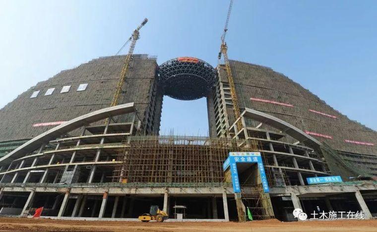 建筑业10项新技术之钢结构滑移、顶(提)升施工技术_12