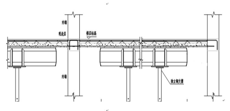 叠合板施工方案(附图多)