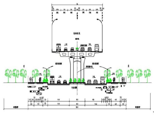 武咸公路改造投资建设移交(BT)工程技术标二