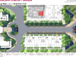 【海南】三亚南田温泉度假公寓概念方案设计PDF(83页)