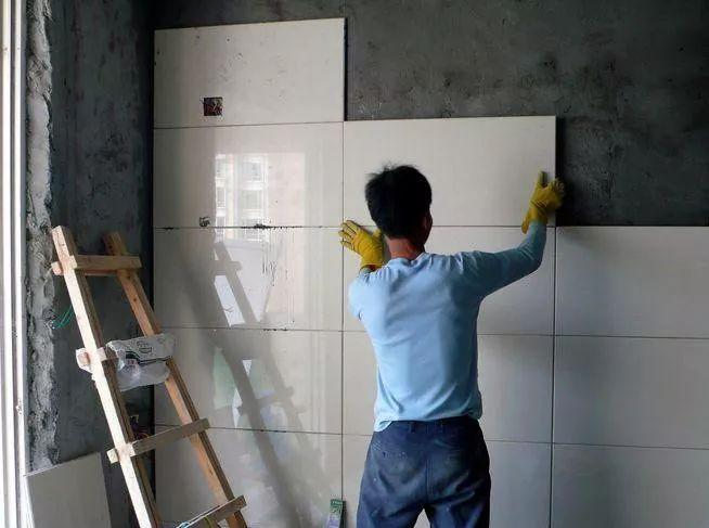 瓷砖上墙,要注意些什么?