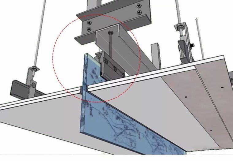 设计界的网红玻璃墙,从构造做法上我们怎么做?_28