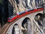 BIM技术在铁路隧道三维设计中的应用