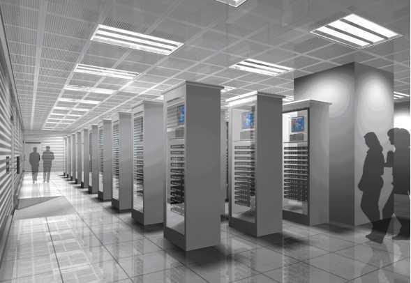 办公楼智能化系统设计方案