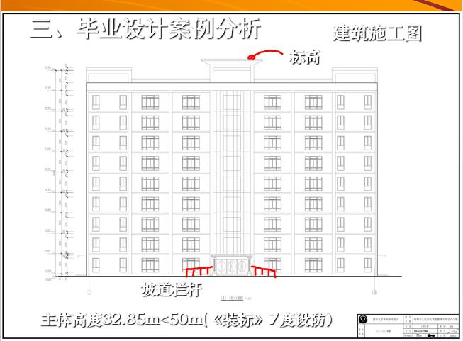 四川大学土木工程本科毕业设计案例分析-傅昶彬_5