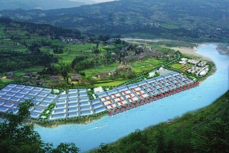 旅游服务基地水利工程安全施工专项方案