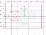 世纪财富中心基础底板混凝土工程施工组织设计方案(共34页)