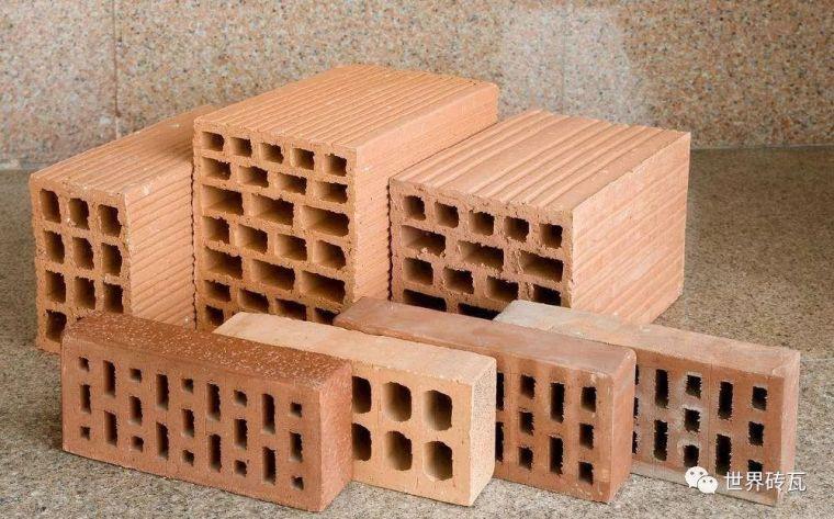 浅谈烧结砖砌块在我国建筑节能中的作用