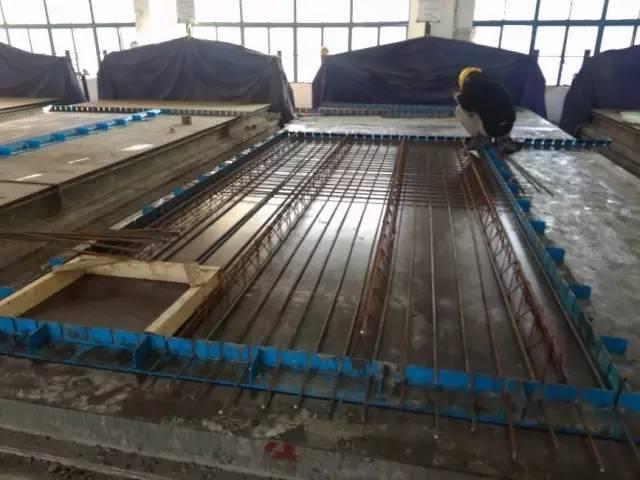 一天三层将成中国新常态,这个装配式施工工艺很OK!