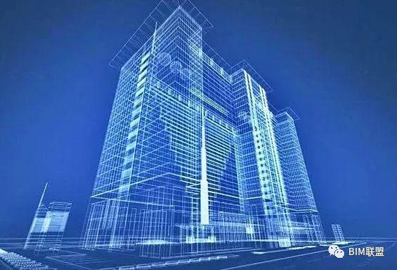 浅谈BIM未来发展+最实用的BIM机电应用知识精选