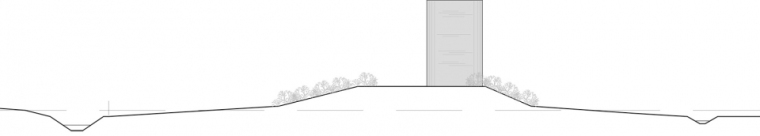 """""""邪恶之路""""上的观景塔,荷兰/NEXTarchitects_14"""
