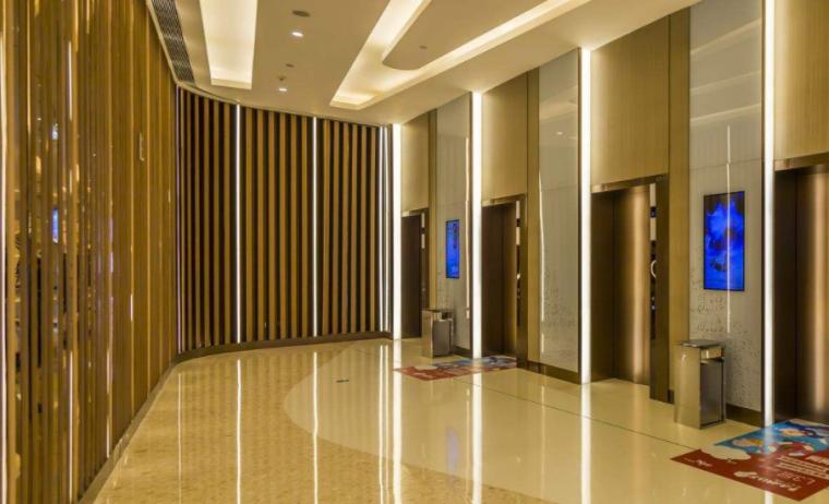 电梯安全管理培训课件_电梯的基本结构