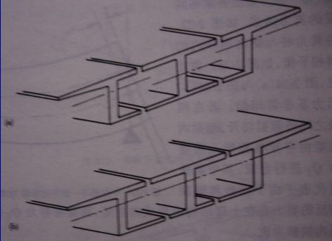 曲线梁桥设计之单梁法、梁格法,搞懂了就厉害了!_33