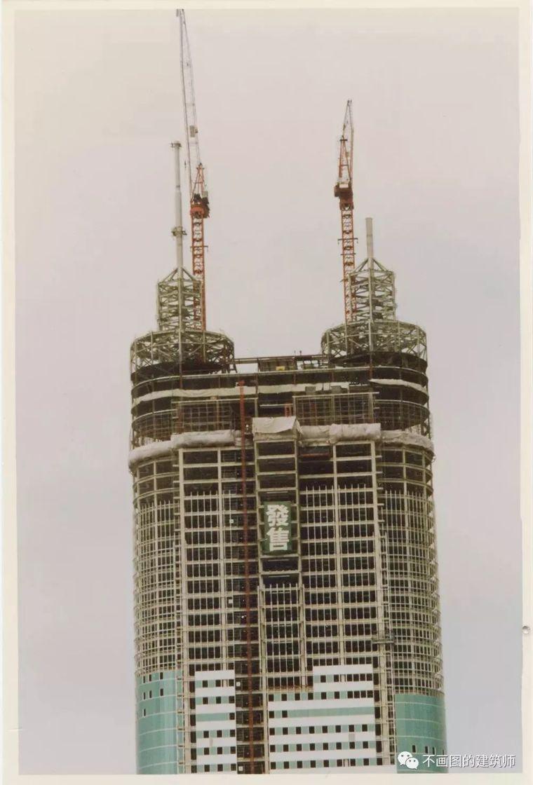 改革开放40年,盘点深圳历史上最重要的10栋超高层_9