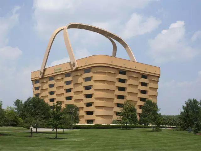 当生活物品变成建筑,您怎么看?
