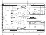 JAYA-恒禾置地五缘湾璞尚酒店中餐厅方案+施工图