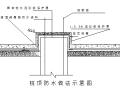地下室SBS改性沥青防水卷材施工方案
