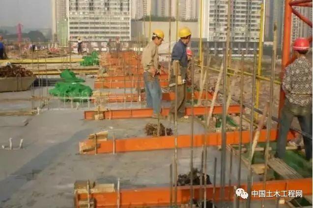 悬挑脚手架的搭建施工技术,值得一看_4