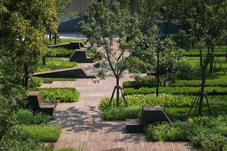 中国建筑设计奖公布,八大景观项目获得中国建筑界最高荣誉!_28