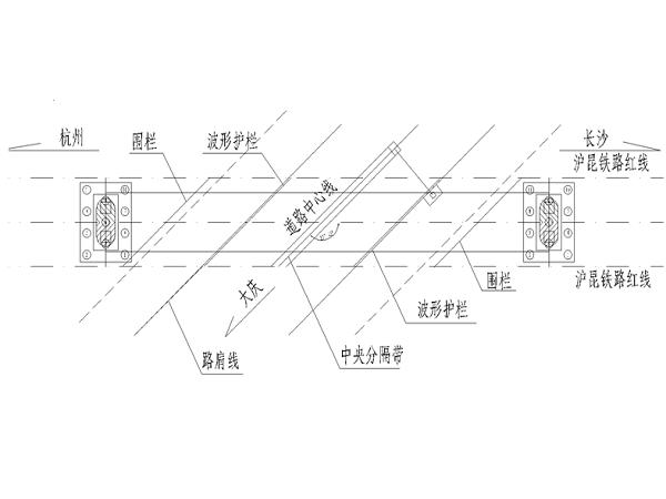跨大广高速特大桥连续梁施工方案