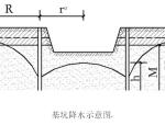 住宅楼工程基坑降水施工方案