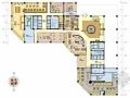 酒店式公寓概念方案