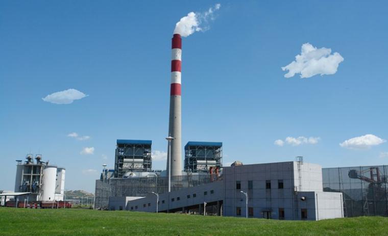 河北建投沙河电厂室外供热管网工程施工方案