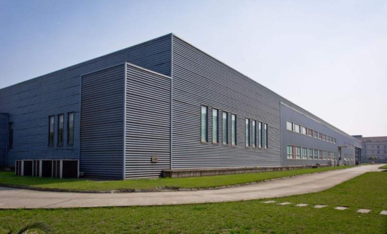 综合实验厂厂房及附属设施项目空调施工方案