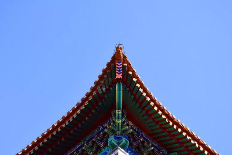 匠心画栋 中国古建筑彩画艺术