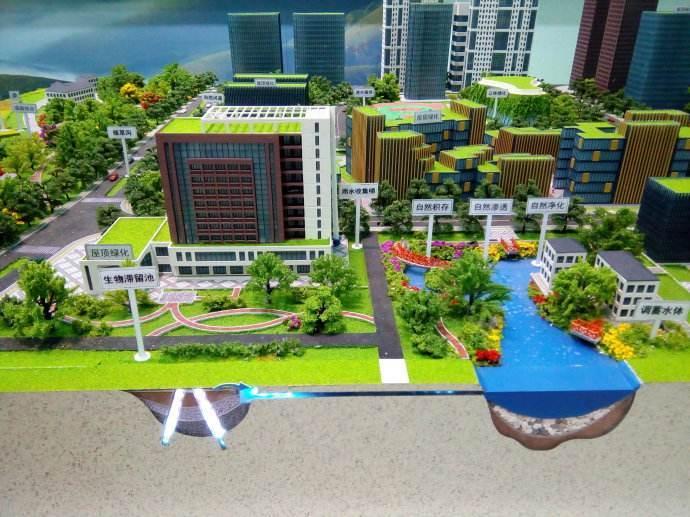 海绵城市项目工程安全管理制度