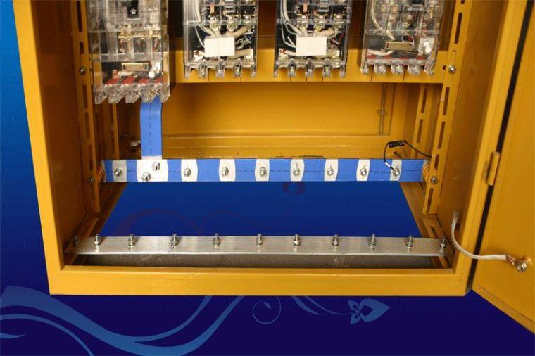 施工现场临时用电配电箱(柜)标准化配置图集