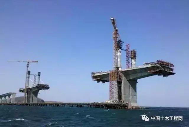 连续梁桥悬臂浇筑法施工流程和施工要点分析,果断收藏!