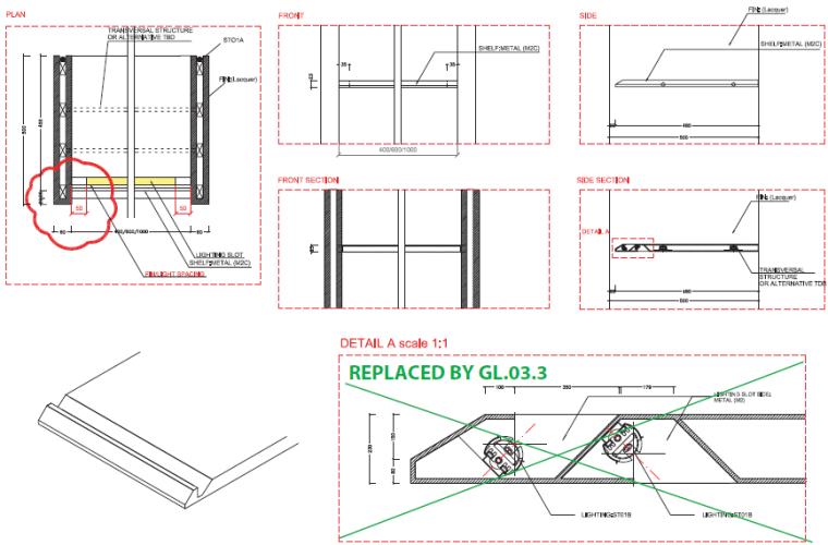 奢华品FENDI设计施工图(附效果图+新理念设计手册+物料表)-QQ截图20190104165004