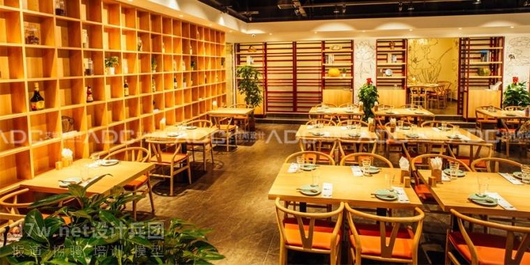 """互联网+餐饮""""时代下的餐厅设计如何增加餐饮品牌附加值?_3"""