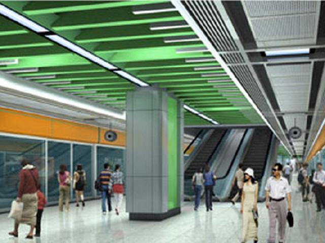 [浙江]含换乘站43km轨道交通工程机电设备安装施工技术标书636页