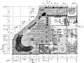 [重庆]特色屋顶花园全套施工图