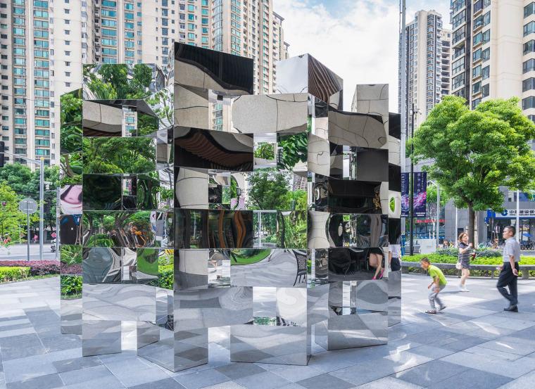 上海镜像装置