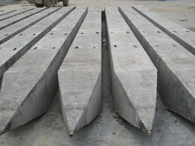 沉入桩和混凝土灌注桩施工安全控制要点及技术措施